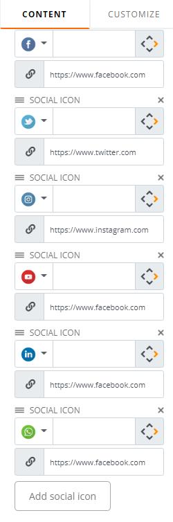 social_icons_on_sender_builder