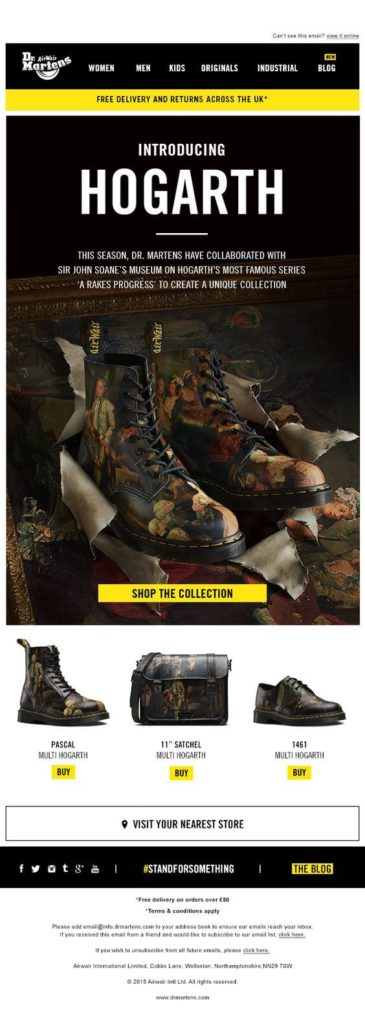 dr_martens_new_product_email