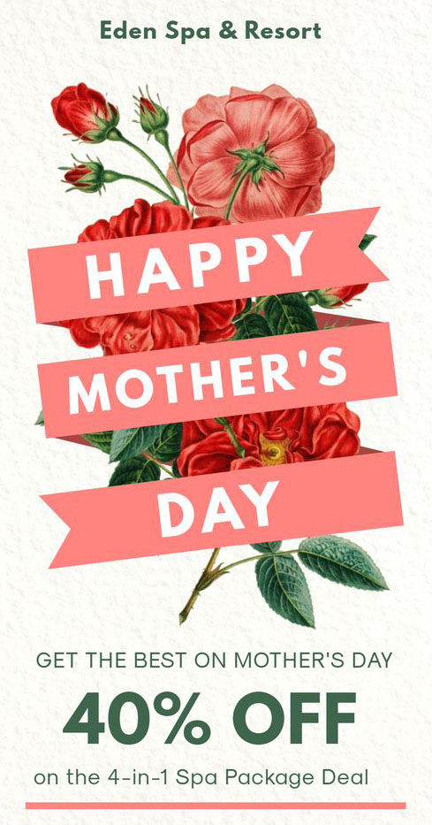 special_mothers_day_deal_email
