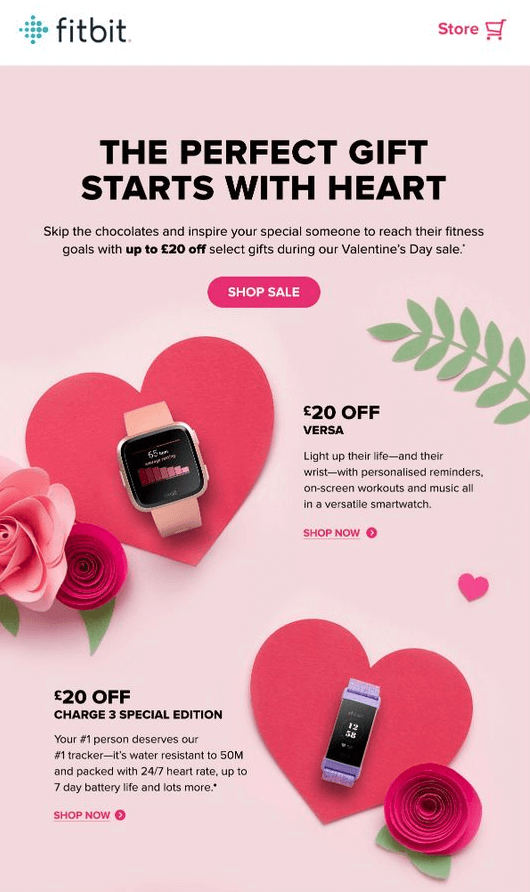valentine_day_gift_email_template