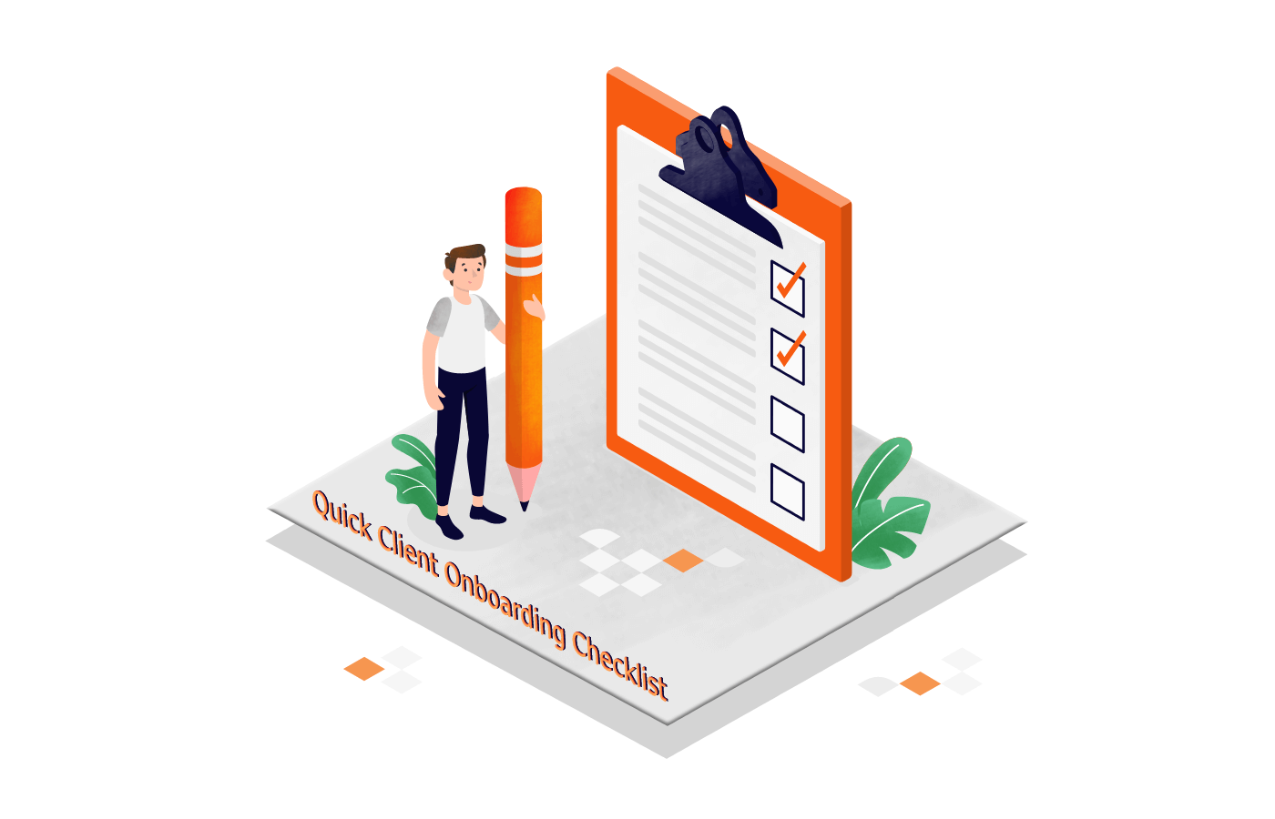 the_quick_client_onboarding_checklist