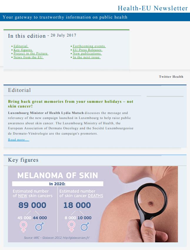 dermatology_newsletter