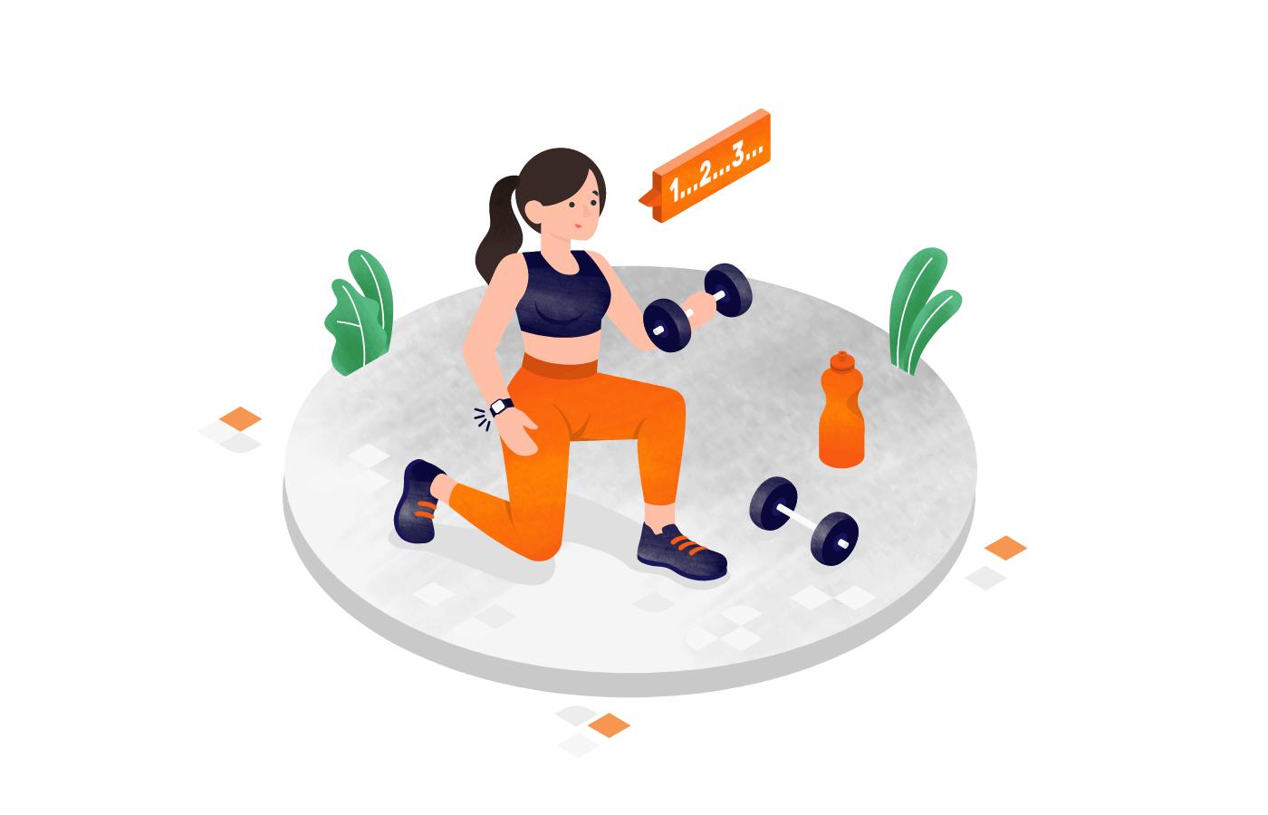 fitness_gym_newsletter_ideas