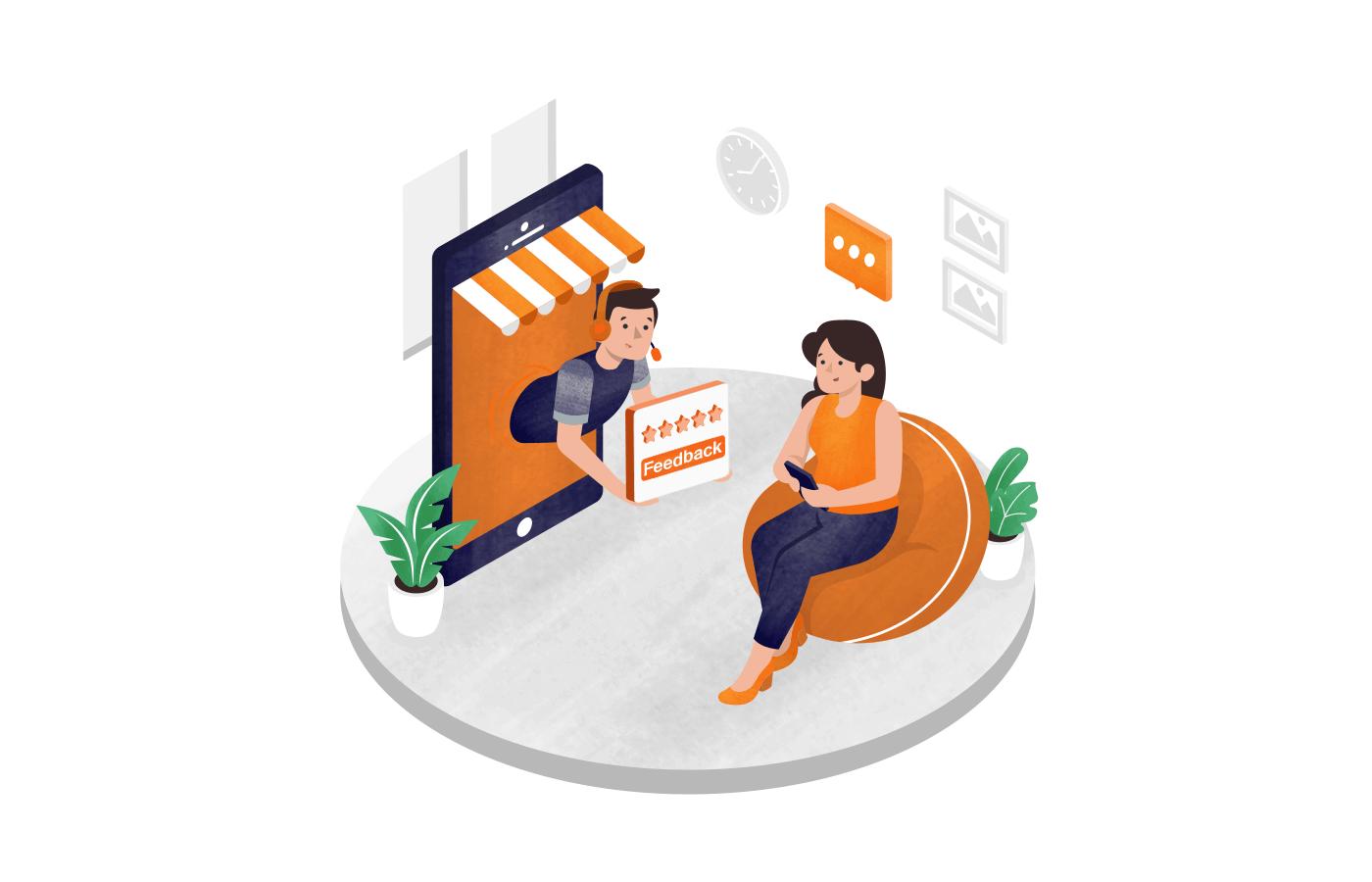 SMS_Templates_Customer_Service