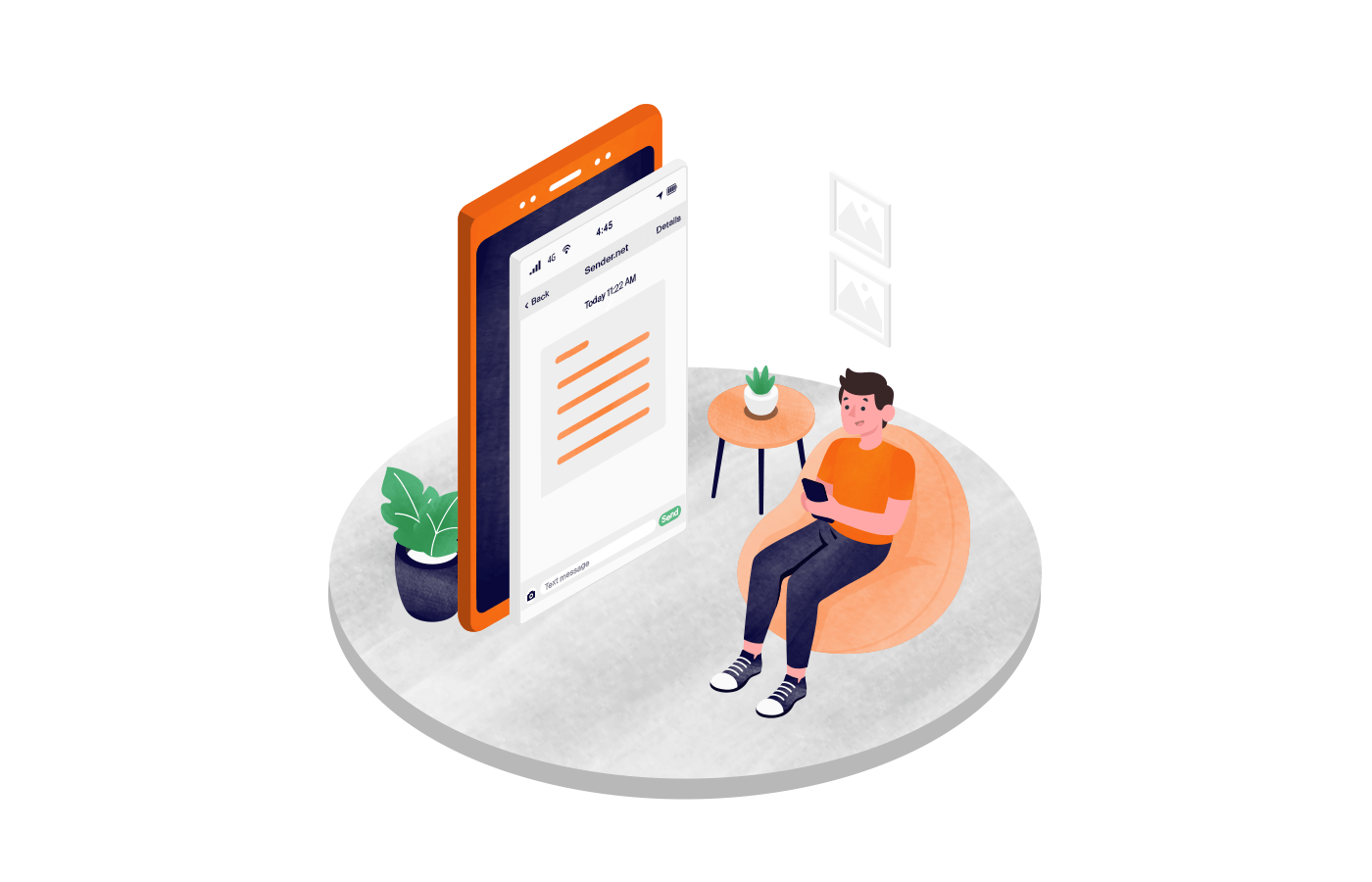 payment_successful_sms_illustration